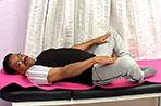 Paadha Namaskaram Exercise by Dr.Vijeyapal